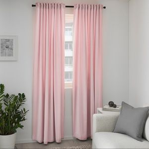 IKEA SANELA curtains